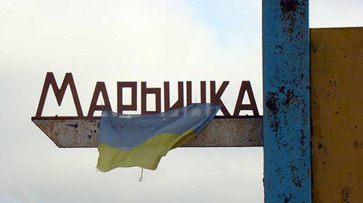 Две фильтровальные станции Донбасса без воды, Мариуполь снабжают