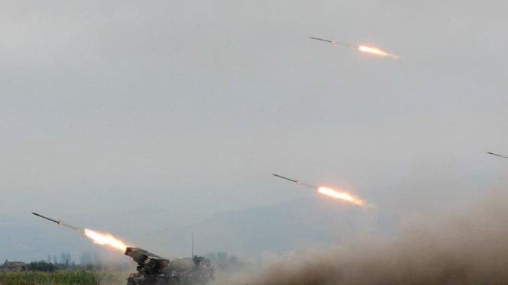 Боевики обстреляли село Каменка Ясиноватского района. Ранен ребенок
