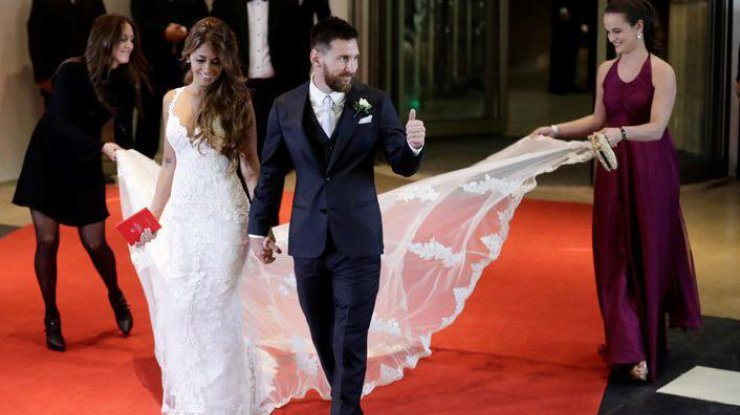 Картинки по запросу Свадьба Месси