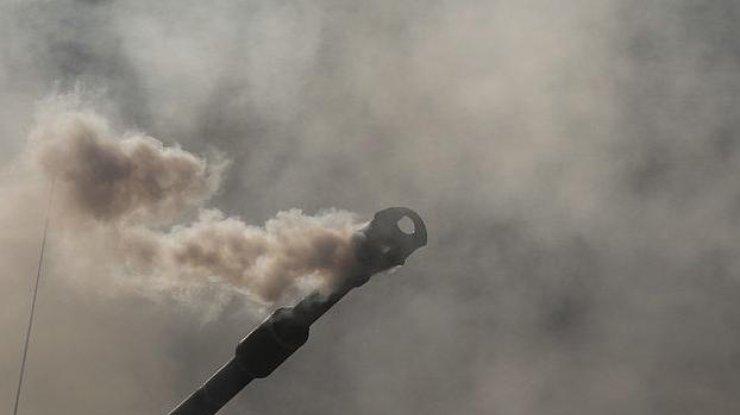 В «ДНР» расстреляли собственных «штрафников», которые бежали спередовой