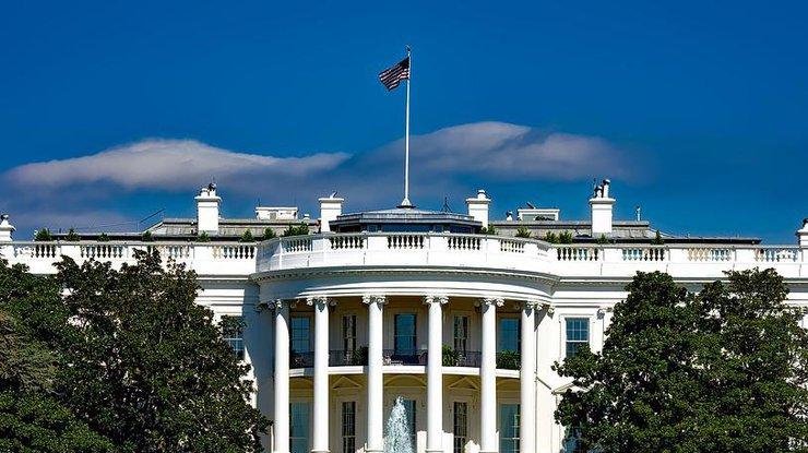 Белый дом поддержал новые санкции против Российской Федерации