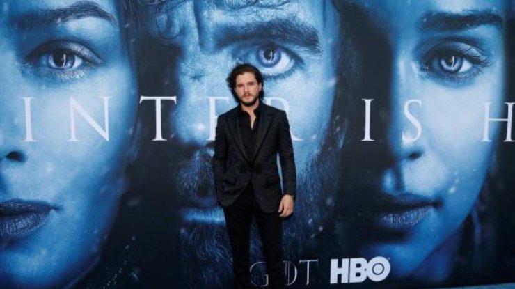Прошла премьера нового сезона «Игры престолов»
