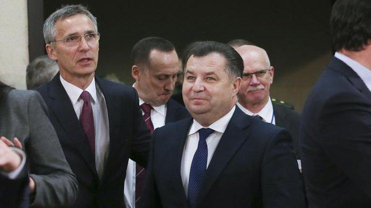 Полторак назвал основные направления реформы ВСУ