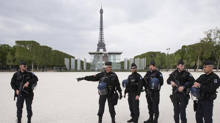 Оркестром Франции вДень взятия Бастилии будет управлять Валерий Гергиев