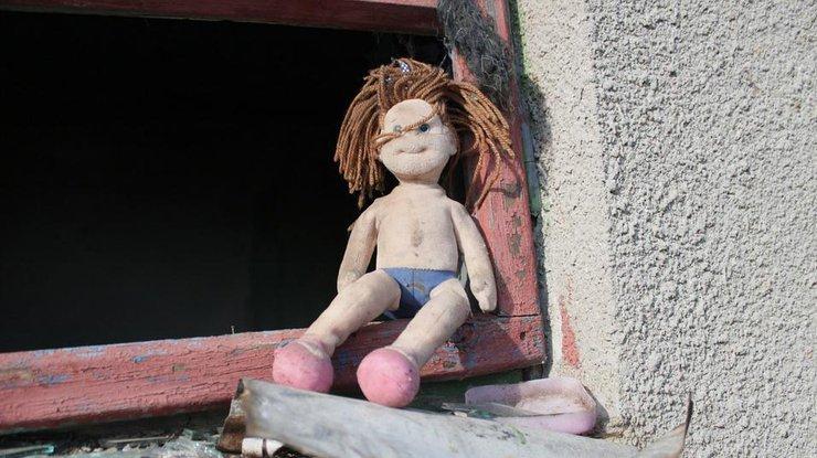 Тернопль сексуальне рабство