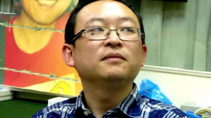 ВКитайской республике кремировали Нобелевского лауреата ЛюСяобо