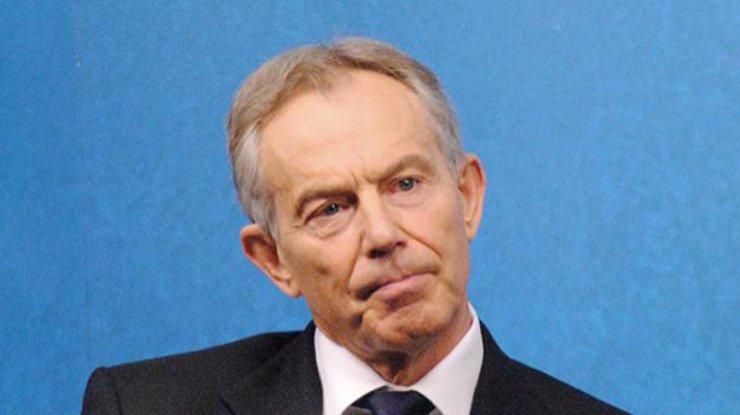 Блэр поведал, почему сочувствует Мэй, ивспомнил обакулах