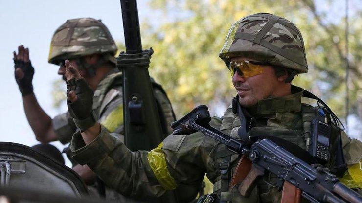 ВСУ получат десять тыс.  единиц вооружения