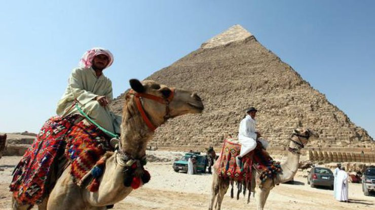СМИ проинформировали опланах Египта ввести визы для жителей Катара
