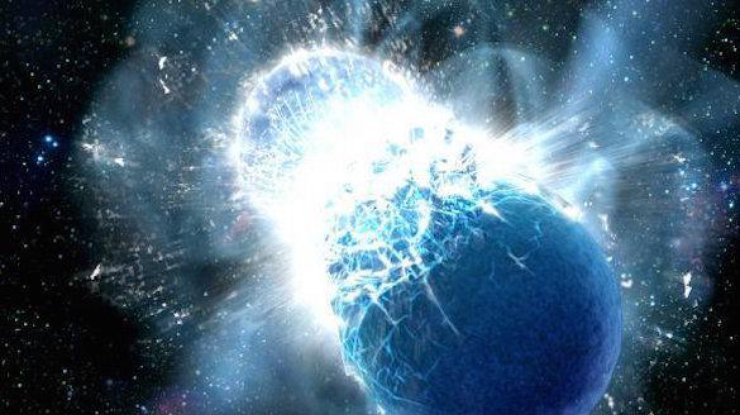 Смертоносная звезда HIP 85605 стремительно приближается кЗемле— Ученые