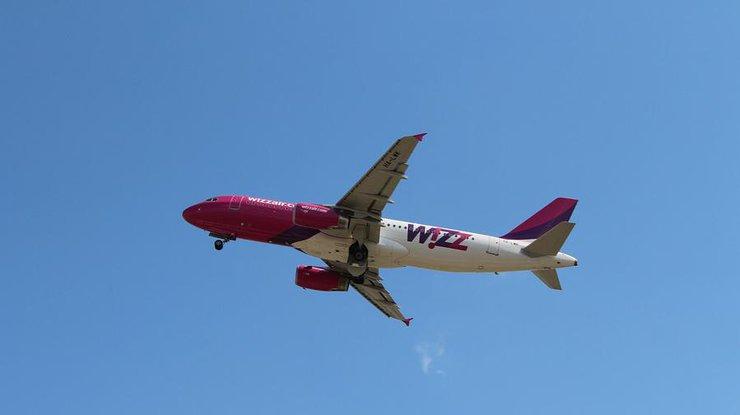 Wizz Air изменил правила транспортировки ручной клади ✈