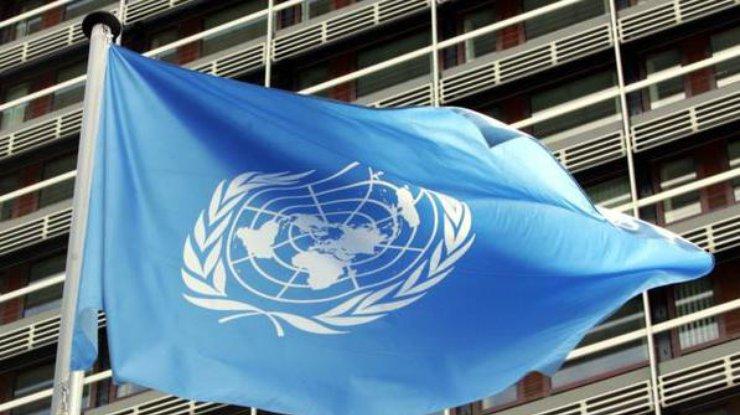 ООН предупреждает обугрозе голода в4 государствах
