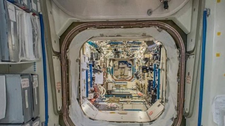 Каждый желающий может совершить экскурсию по Международной космической станции