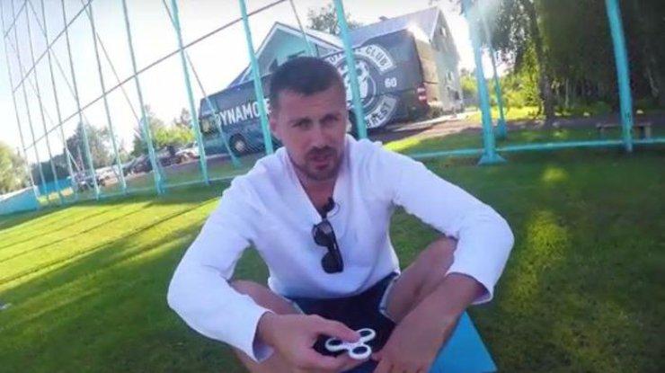 Новая команда Милевского пропустила гол изцентра поля вматче Лиги Европы