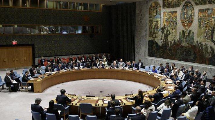 Замглавы МИД: ООН непредприняла шагов, чтобы остановить оккупацию Крыма