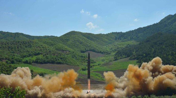 США готовятся кядерному удару состороны КНДР