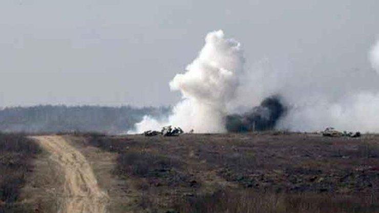 Песков прокомментировал сообщения обусилении награнице с государством Украина