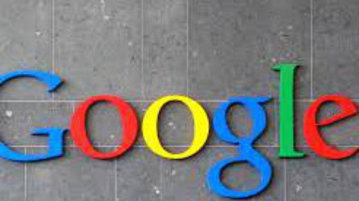Google будет предупреждать о необычайных ситуациях