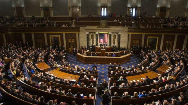 Сенат сша программа заставка форекс