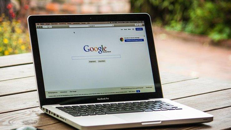 Google отказывается от'живого поиска