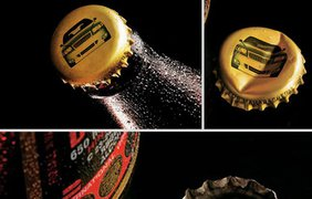 Фото: Не выпивайте за рулем
