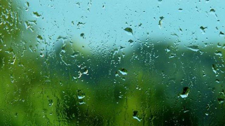 Жара спадет до +30 (КАРТА)— Погода навыходные