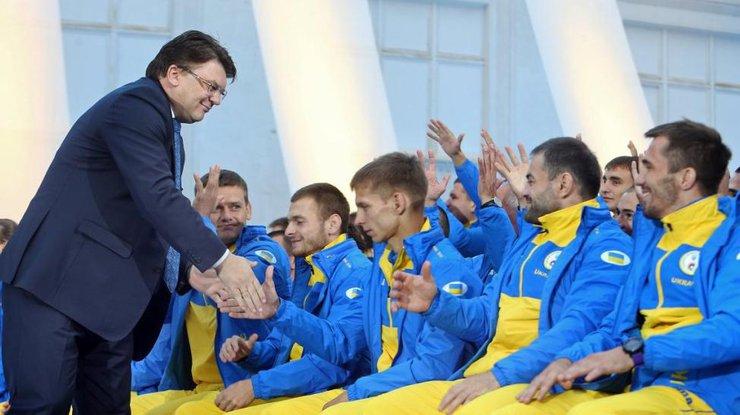 Дефлимпиада 2017: украинская сборная уверенно занимает 2-ое место, завоевав 84 медали
