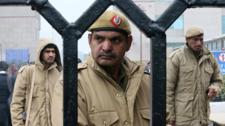 Индийские власти изъяли рекордную партию героина
