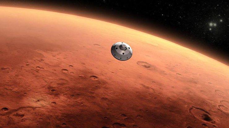 ВNASA протестируют ядерные реакторы для Марса