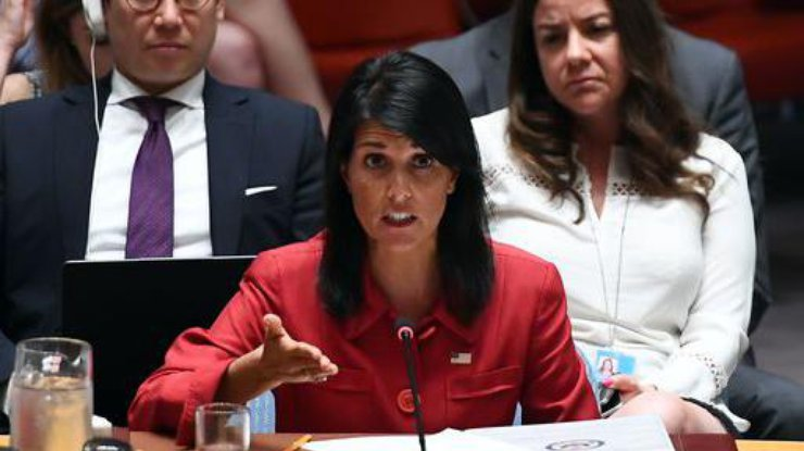 США признали действительность удачного запуска баллистической ракеты КНДР