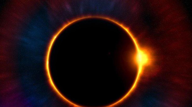 Солнечные затмения вскором времени прекратятся