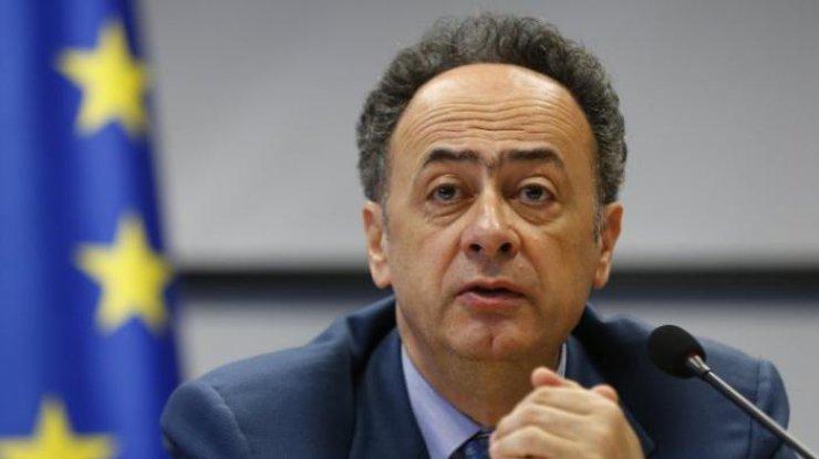 ЕСготов ксотрудничеству с Украинским государством  для противодействия киберугрозам,— Мингарелли