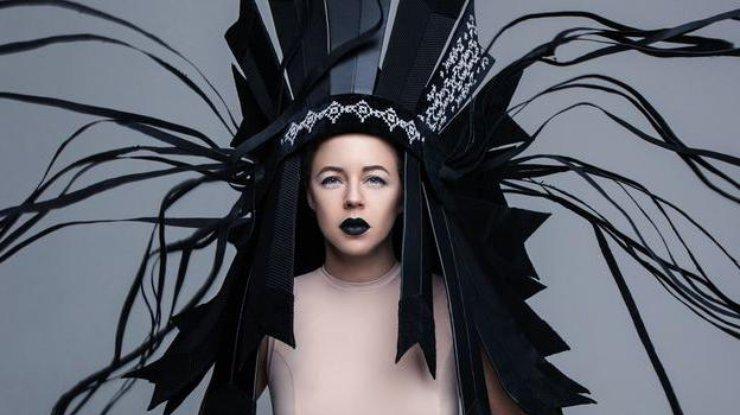 ONUKA презентовала сингл Vsesvit снового альбома: сеть ввосторге