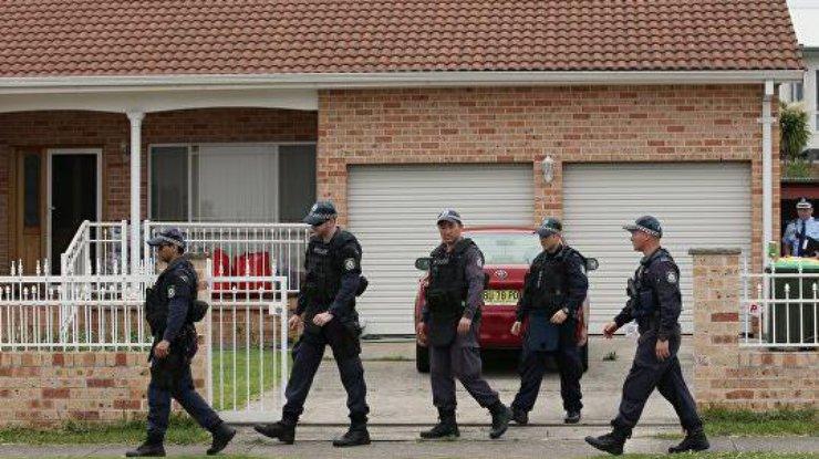 ВАвстралии мошенник напился и заснул в постели жертвы