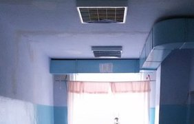 Одесская областная психбольница №2