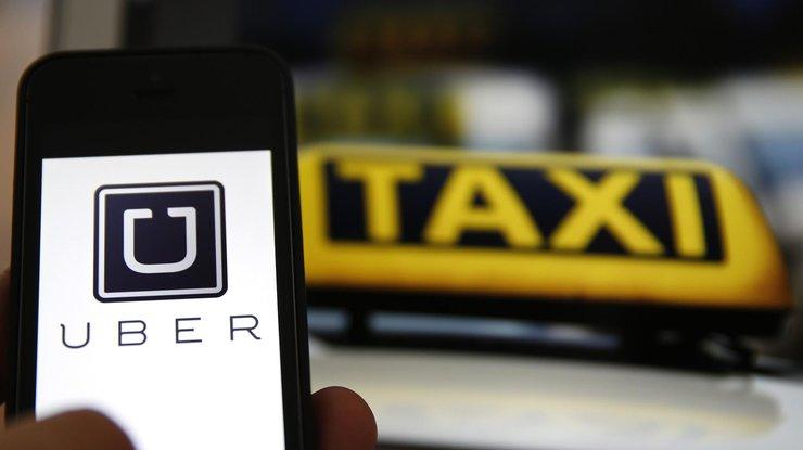 Водители Uber научились сами увеличивать цены напоездки