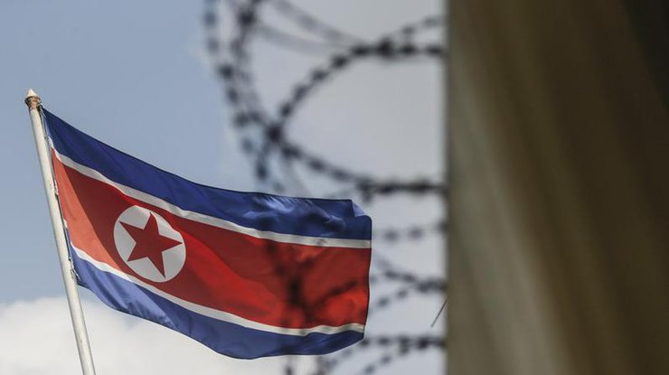 Гражданин КНДР убежал вЮжную Корею переплыв границу поморю