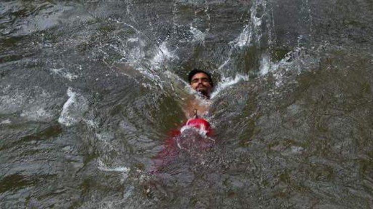 В итоге наводнений иоползней вНепале погибли 49 человек