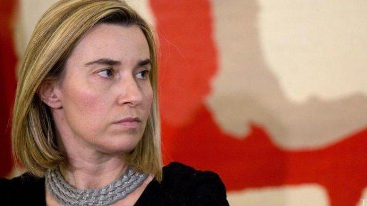 ЕСсозывает внеочередное совещание из-за ситуации сКНДР