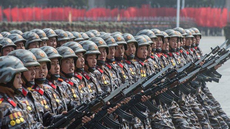 СиЦзиньпин иТрамп обсудили потелефону ситуацию сКНДР