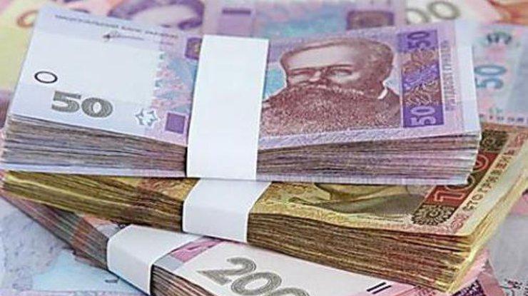 Поступления налогов открупного бизнеса летом увеличились на23%
