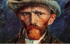 Серию картин Ван Гога собрали во виртуальной реальности