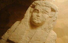 В Египте археологи обнаружили новое погребение  со древними гробницами