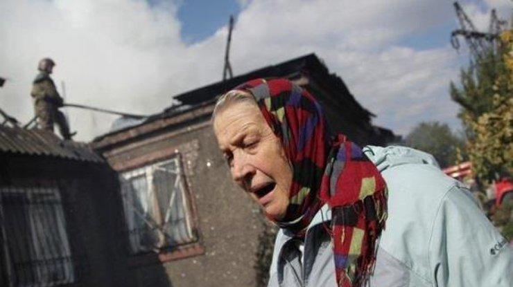 РФ вынудила боевиков наДонбассе задуматься обэкономии