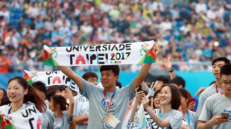 Летняя Универсиада 2019. Где пройдет, виды спорта новые фото