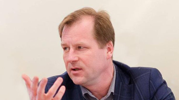 Кабмин назначил Серегина новым членом НАПК