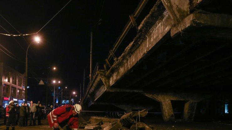 КГГА вынудили рассмотреть очередной проект реконструкции Шулявского моста