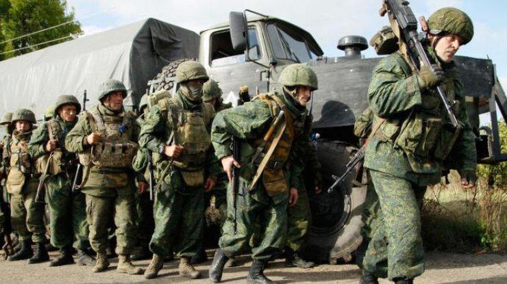 Боевики ОРДЛО наДонбассе применяют тактику «выжженной земли»