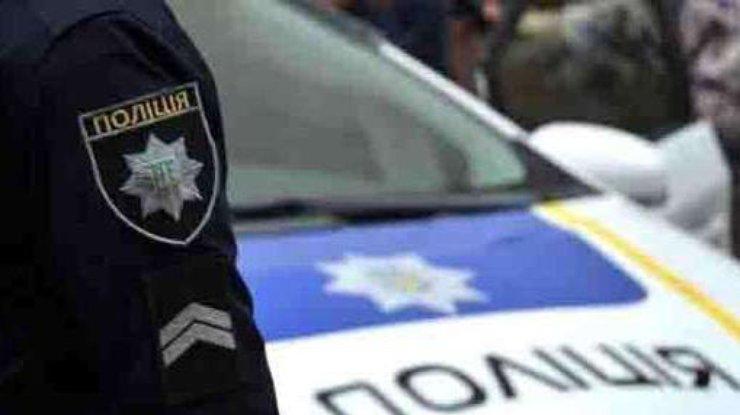 В Киеве вооруженные грабители украли у двух мужчин 5 млн грн