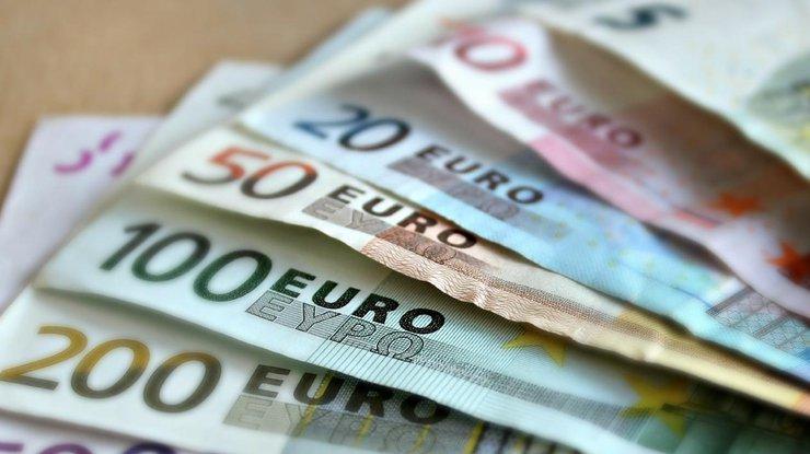 Стоимость евра market canadian dollar